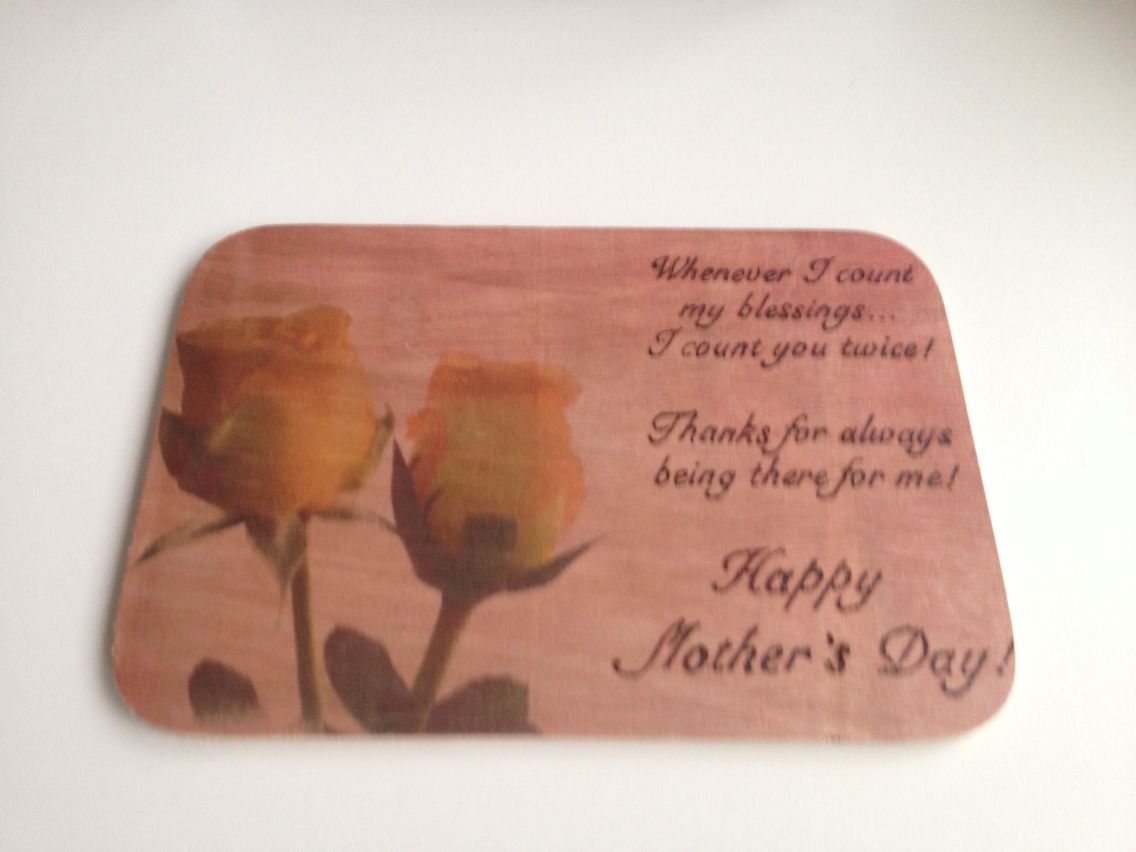 Driftwood Large Plaques-May You Always be Blessed/…