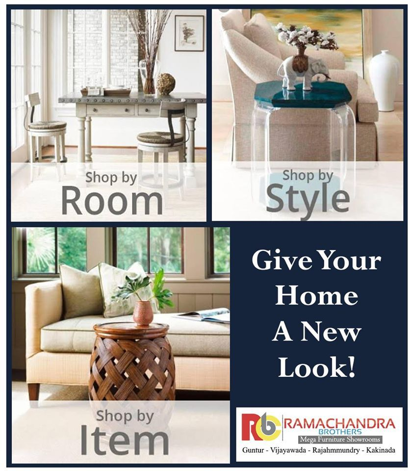 Shop By Your Choice Choose From Our Various Models Give Your Home Office A New Look Ramachandra Brothers Mega Furniture Furniture Showroom Furniture Shop
