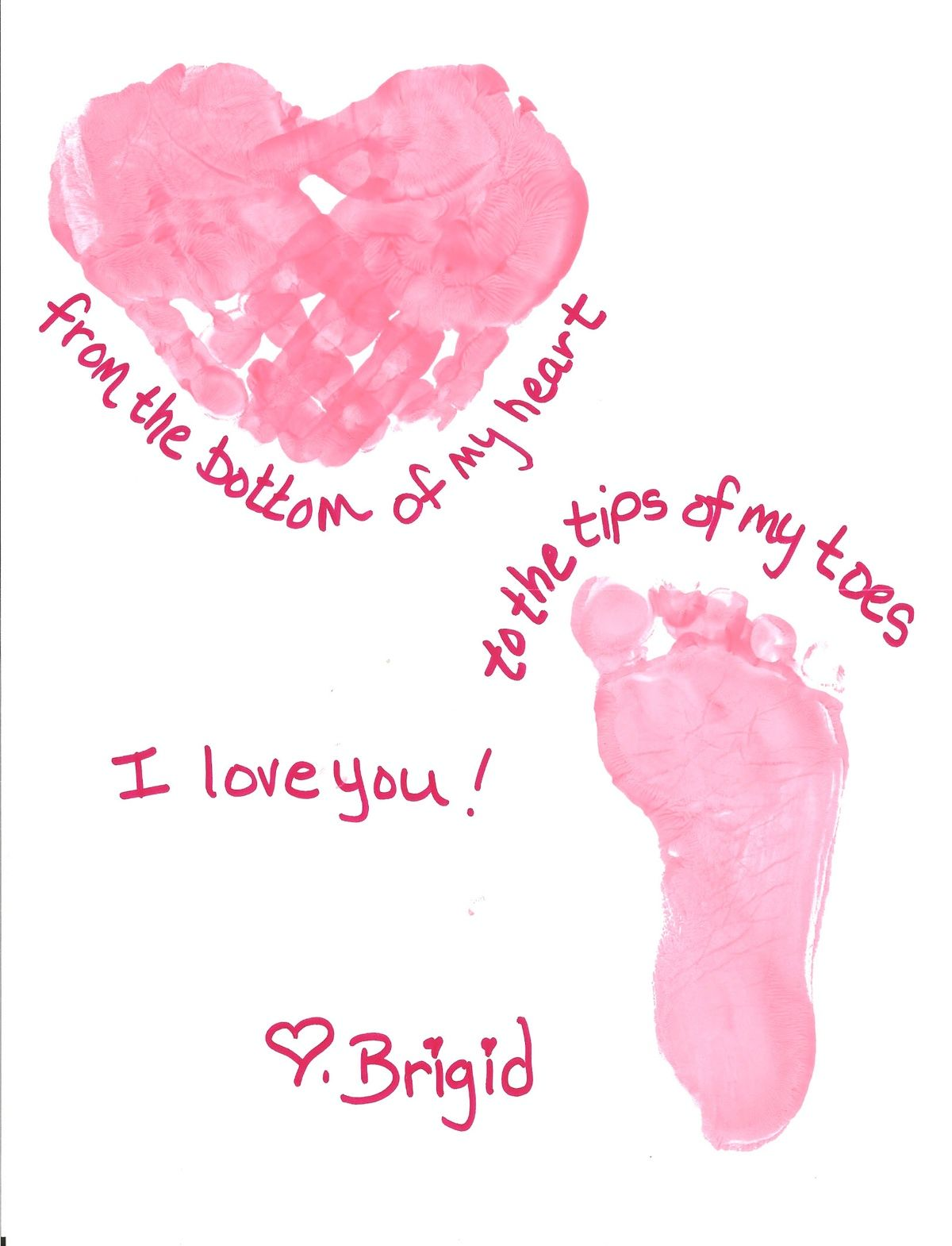 Pin by Aud on Bits &bobs | Valentine crafts for kids ...