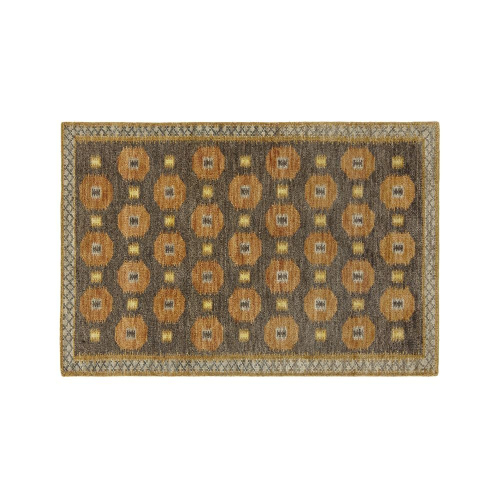 Alvy autumn wool blend 4x6 rug crate and barrel wool blend alvy autumn wool blend 4x6 rug crate and barrel kristyandbryce Images