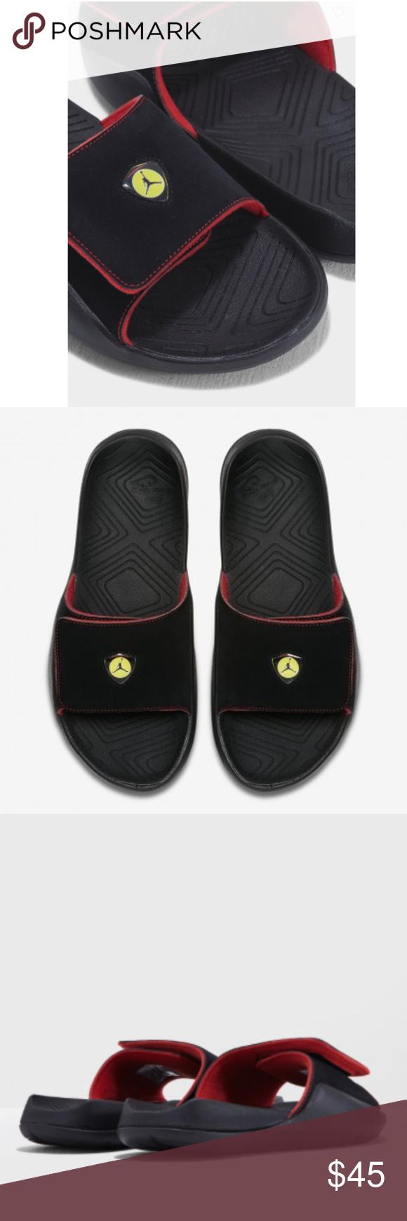 c226b8559c3c Nike JORDAN HYDRO 7 Men s Sandals The Jordan Hydro 7 Men s Slide provides a  cushioned footbed