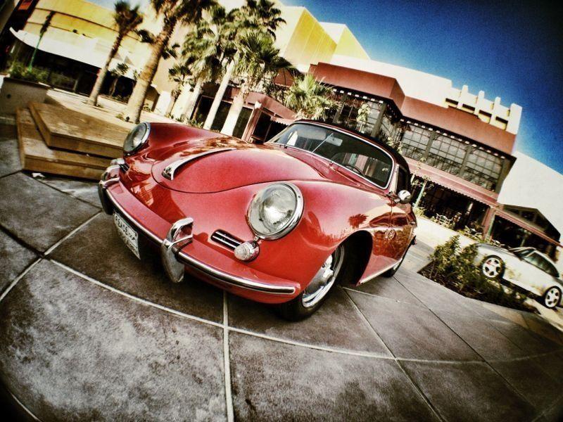 356 Bahrain Porsche, Vintage porsche, Classic cars