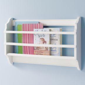 Kids Shelves Kids White Wall Book Bin by Land of Nod, http://www.amazon.com/dp/B003FII7ZE/ref=cm_sw_r_pi_dp_IGU3qb0ZVTAFX