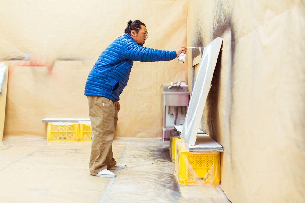 Takashi Murakami   Artists: Photographic Portraits   Pinterest   Takashi murakami and Artist