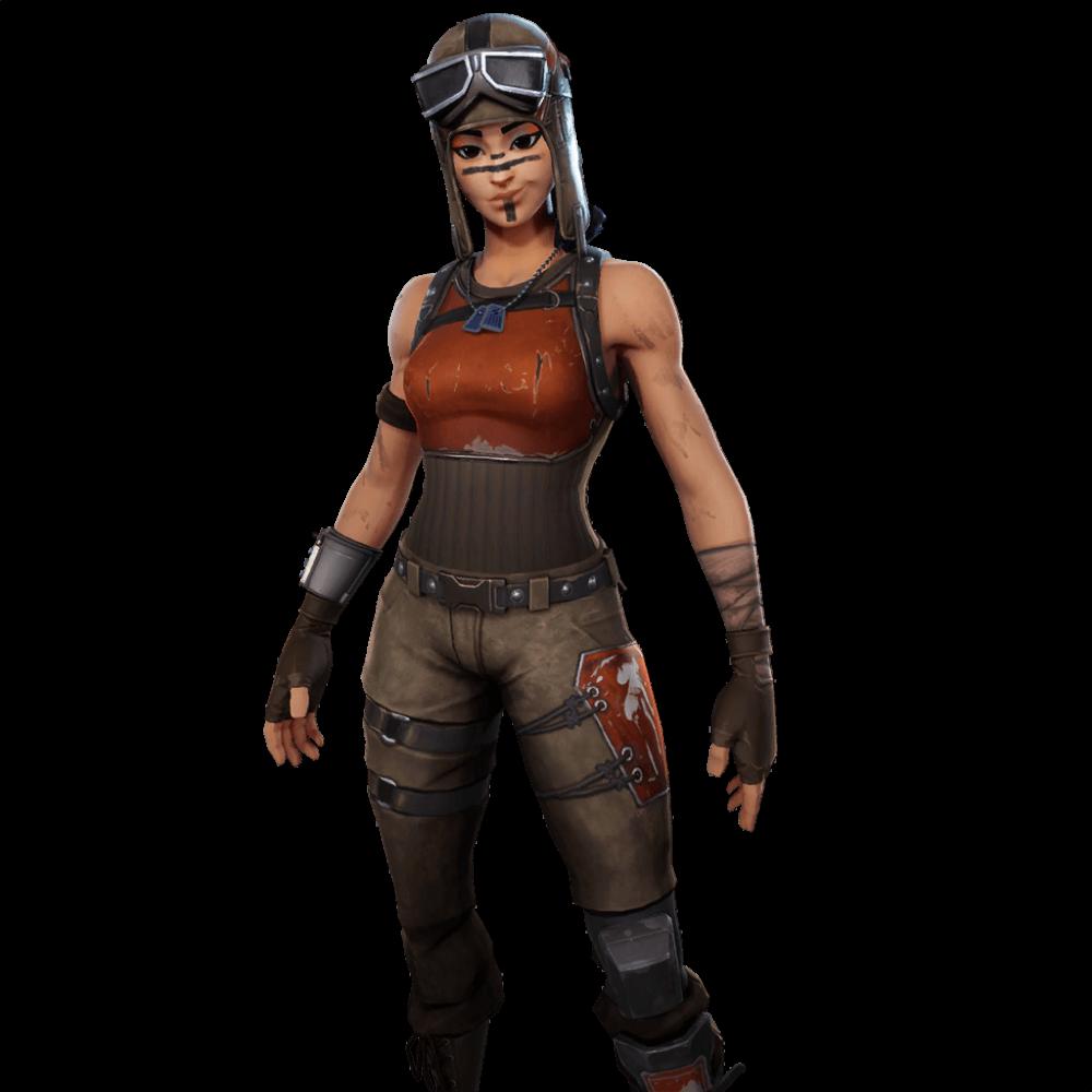 Renegade Raider Fortnite Outfit Skin Tracker Fortnite Raiders Renegade