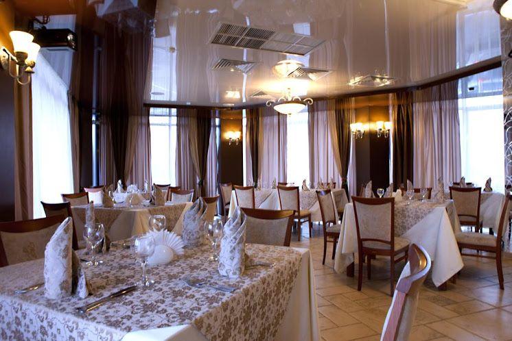 """Фото #9 из альбома """"Фотогалерея ресторана"""", Лагуна ..."""