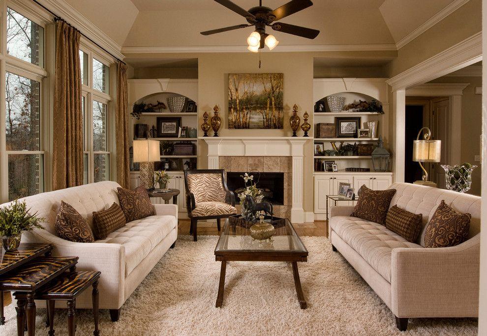 Traditional Family Room Traditional Family Rooms Living Room Decor Traditional Traditional Design Living Room