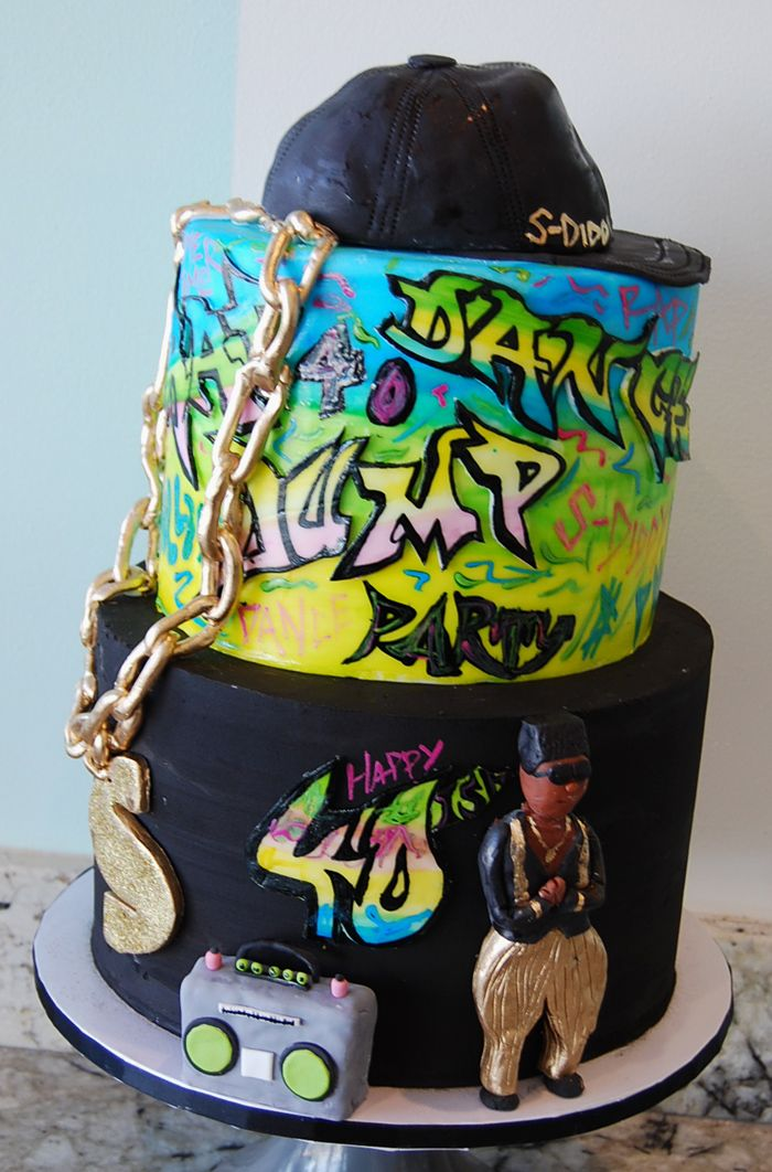 Ninties rap 700 1062 birthday ideas for 90 s party decoration ideas