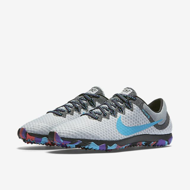 Nike Zoom Rival Waffle Women's Track Shoe.
