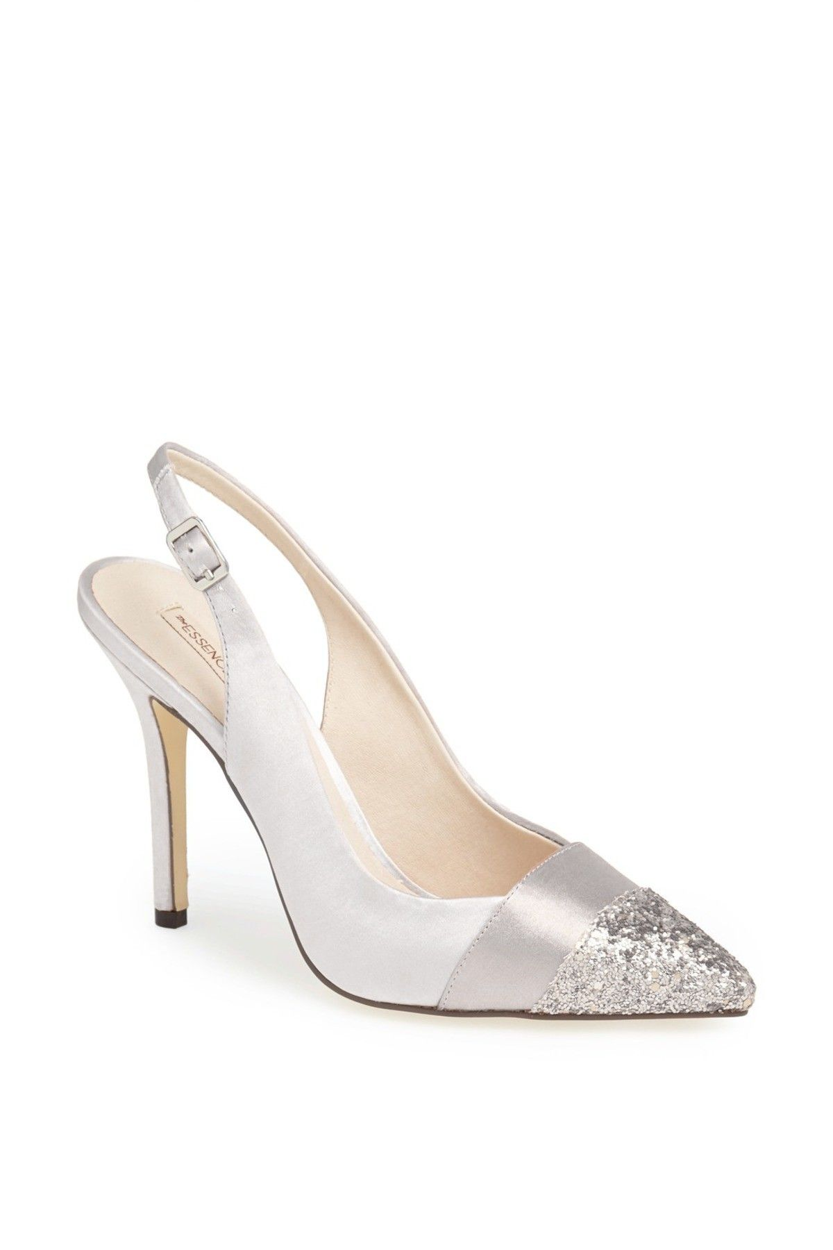 Menbur 'Taverner' Pump Bridal shoes, Beautiful shoes