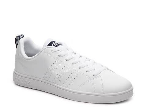 Adidas Neo Advantage Clean White