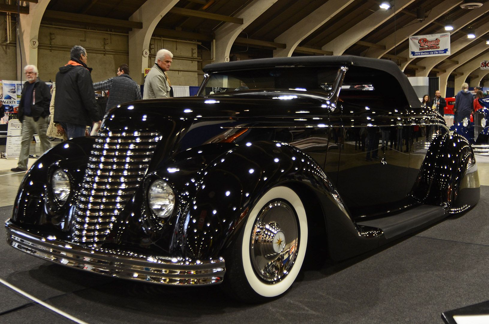 It's the Granddaddy of 'Em All (And Hot Rodding Wins!) | The Jalopy Journal The Jalopy Journal