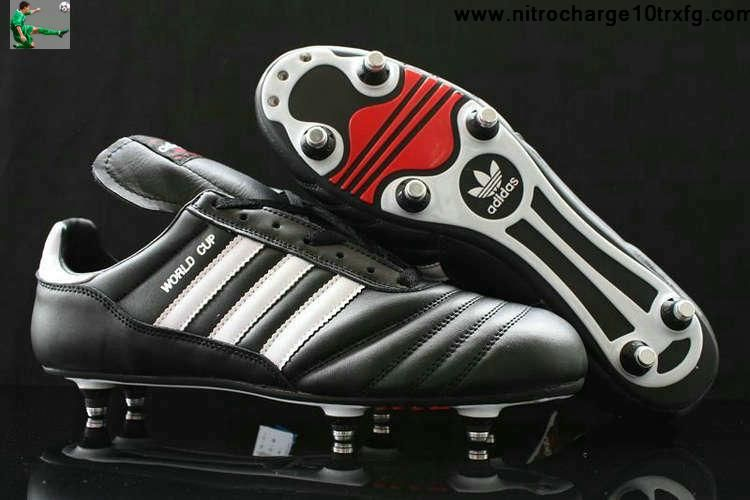 fd1749c7 Adidas Copa World Cup SG | Football | Leather soccer cleats, Adidas ...