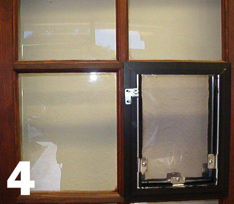Hale Pet Door Custom Size French Door Model Dog Door French Doors