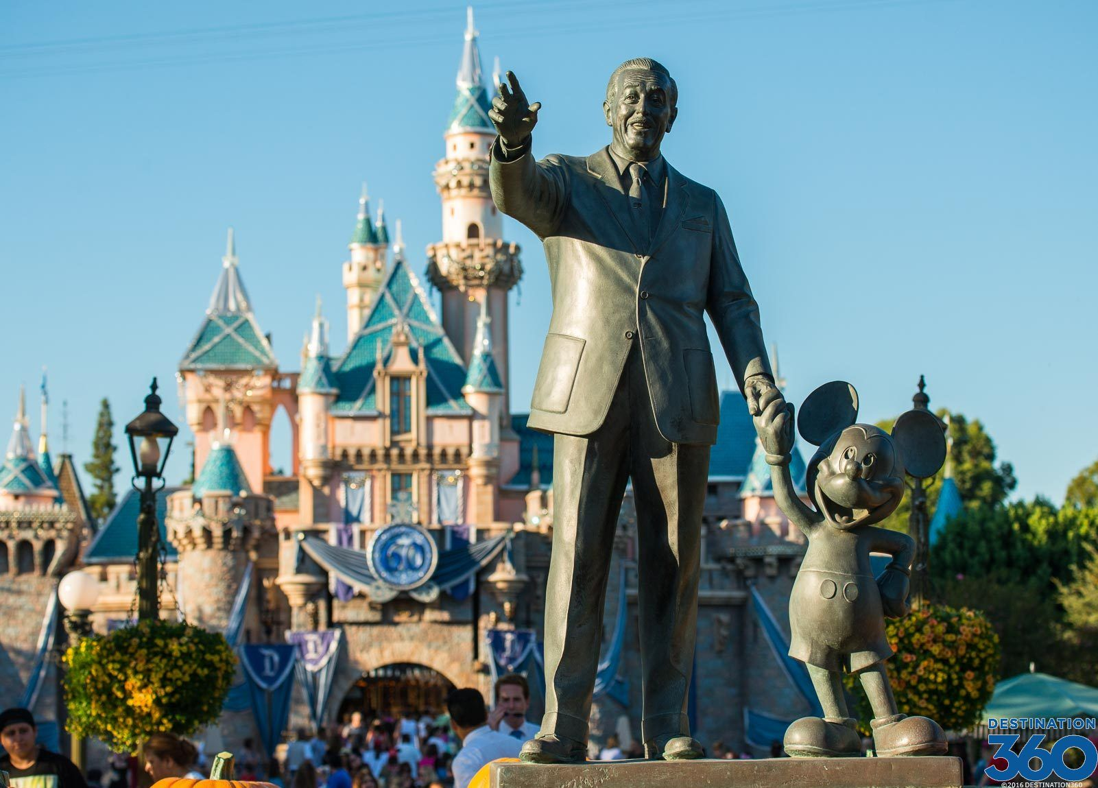 Disneyland vacations can tend toward expensive on the