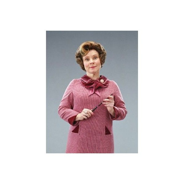 Photos Of Dolores Umbridge Liked On Polyvore Featuring Harry Potter Dolores Umbridge Harry Harry Potter Fanfiction