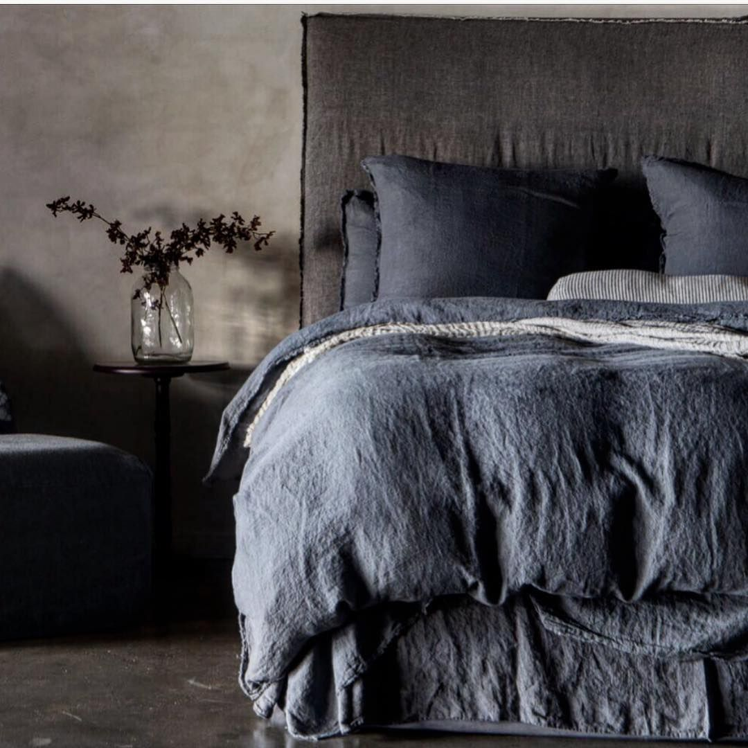 Discover Our Extensive Pure Linen Collection Grown Spun Dyed