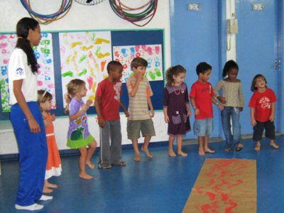 Atividades Recreativas Para Educacao Infantil Sugestoes Educacao
