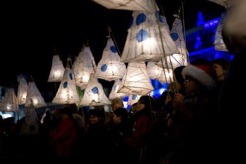 Translucent Papier Mache Lanterns Paper Lanterns Lanterns Paper Design