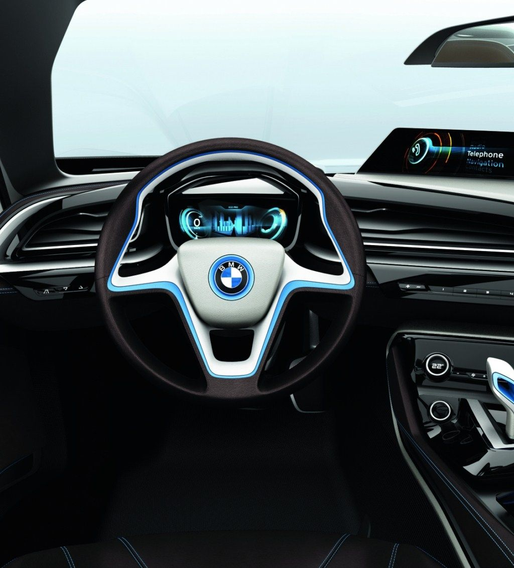 BMW I8 Coupe , Price $122,000, Features,Luxury Factor