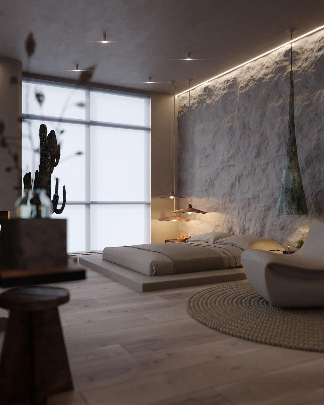 15 Peaceful Asian Living Room Interiors Designed For Comfort: 2,615 Me Gusta, 15 Comentarios