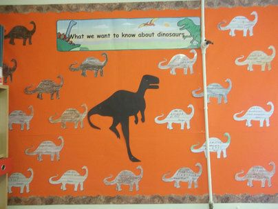 Dinosaurs, Dinosaurs Descriptions, Word Mats, Classroom Display