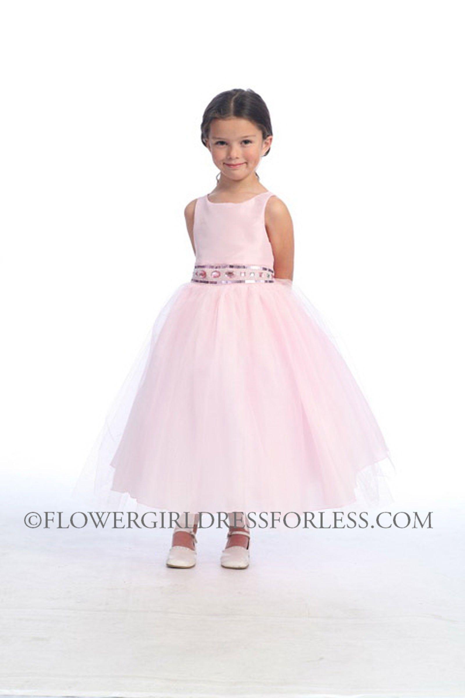 17 Best images about Flower girl dresses on Pinterest - Tulle ...