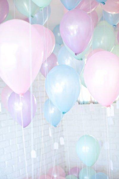 "10 x baby shower Moon and stars Perle Pastel assortiment Qualatex 11 /""ballons de latex"