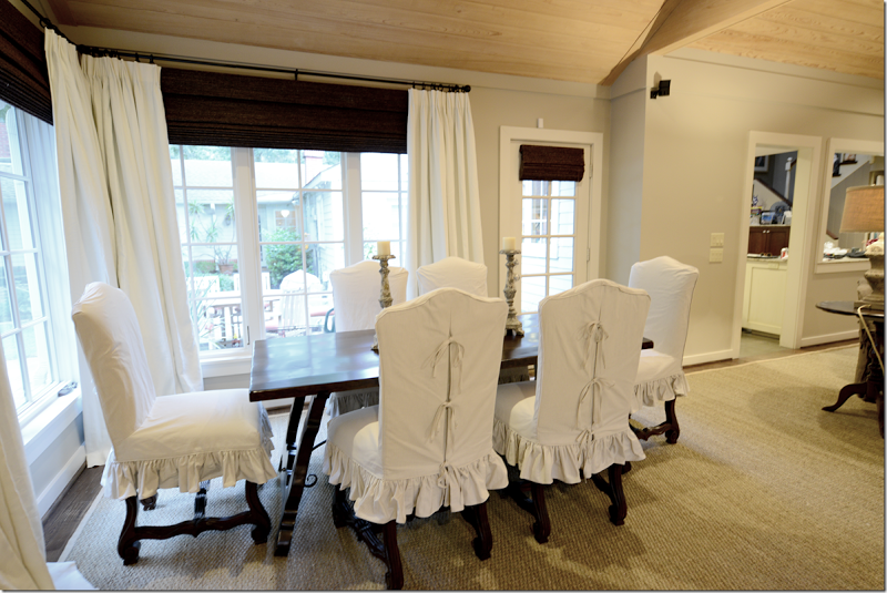 chair slipcovers linen furniture chairs dining armchairs for covers slipcover square room arms arm white amazing inspirations with back without tempting