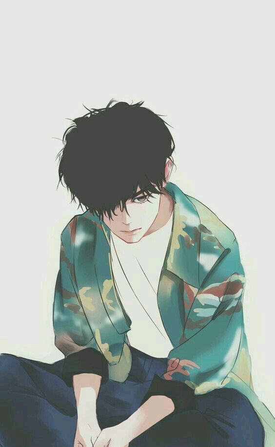 Very Handsome Handsome Cute Anime Boy Wallpaper Anime Drawings Boy Aesthetic Anime Boy Art