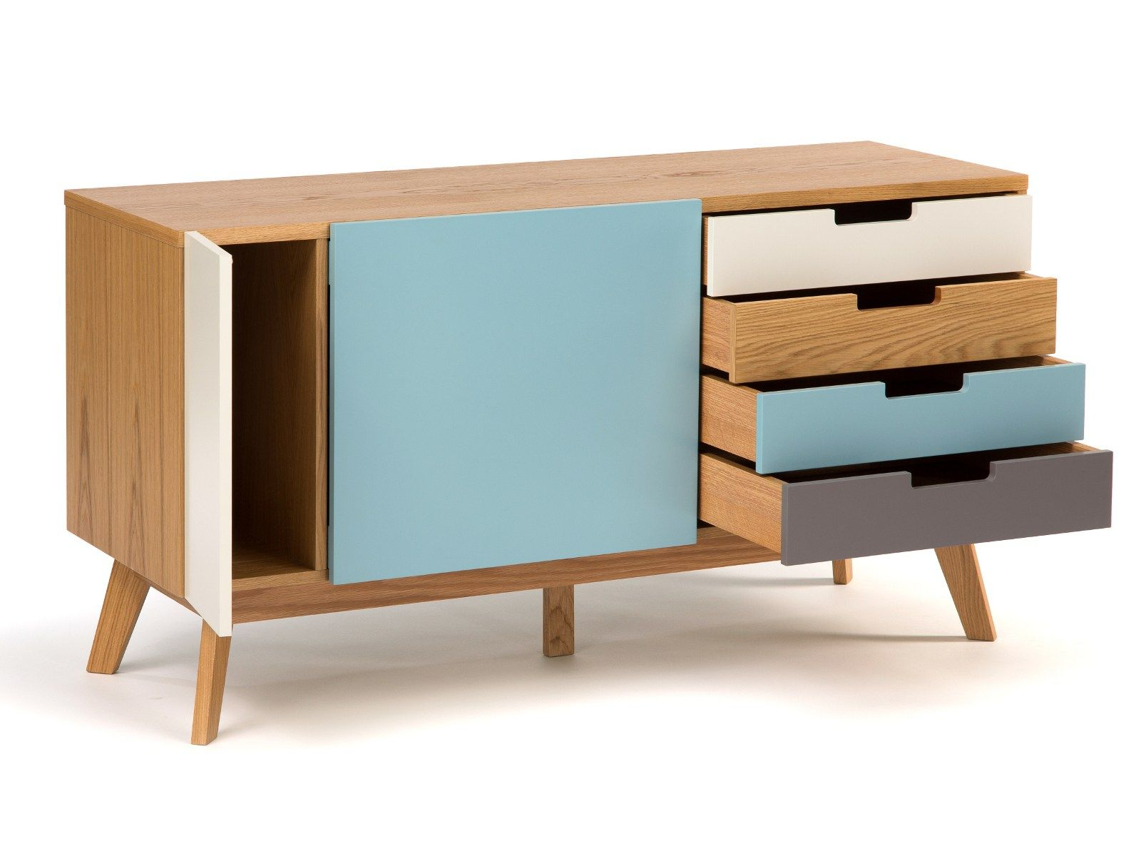 CHASER Sideboard by Woodman