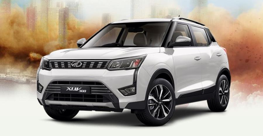Mahindra Xuv300 Best Suv In India Top 15 Suv S In 2020 Check
