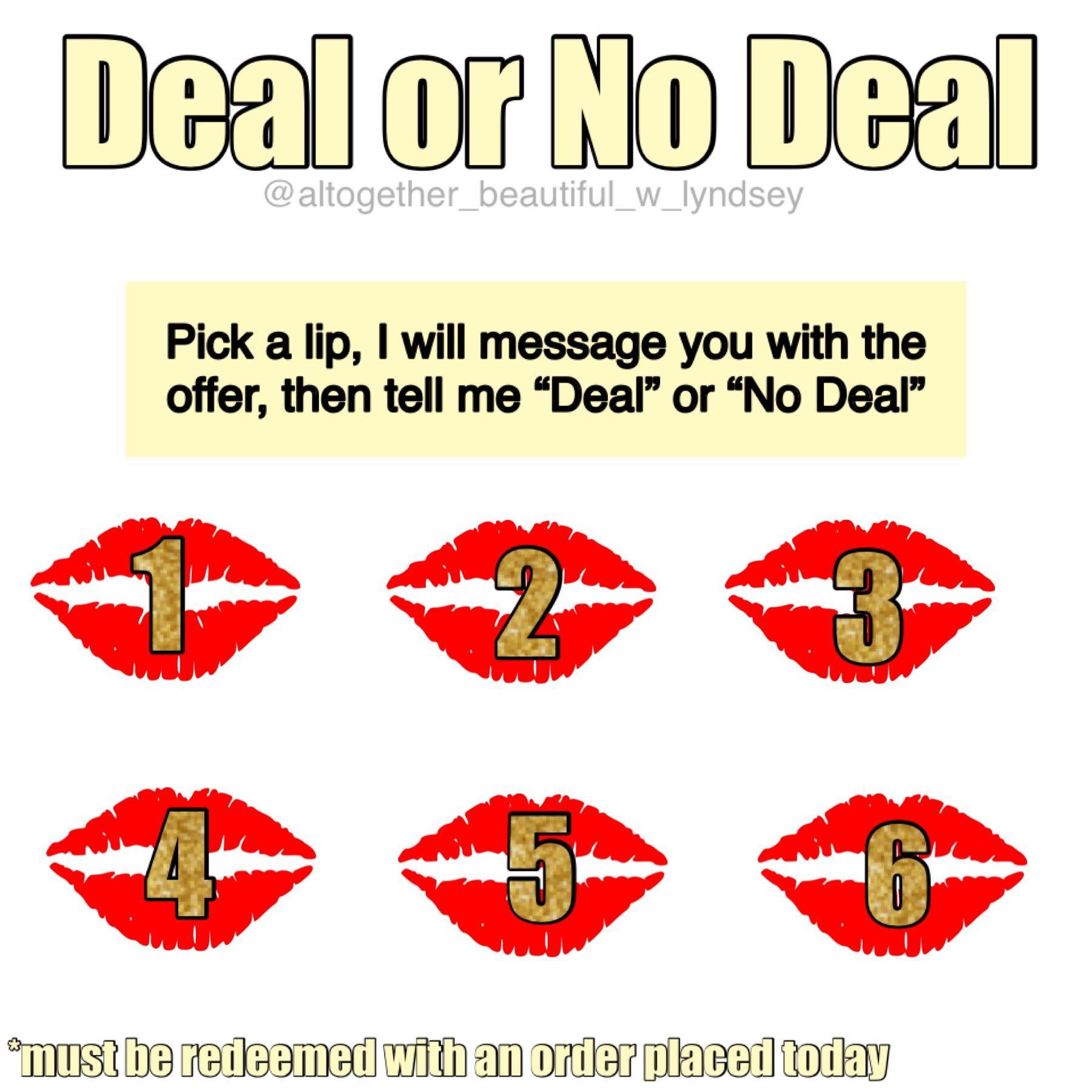 8cc5f94953da162dc615a4f183770916 - How Do You Get Tickets To Deal Or No Deal