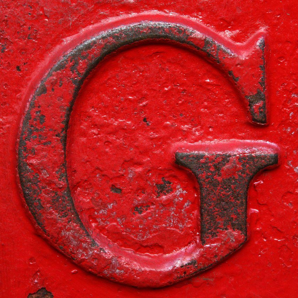 Letter G Alphabet Photography Letter G Lettering