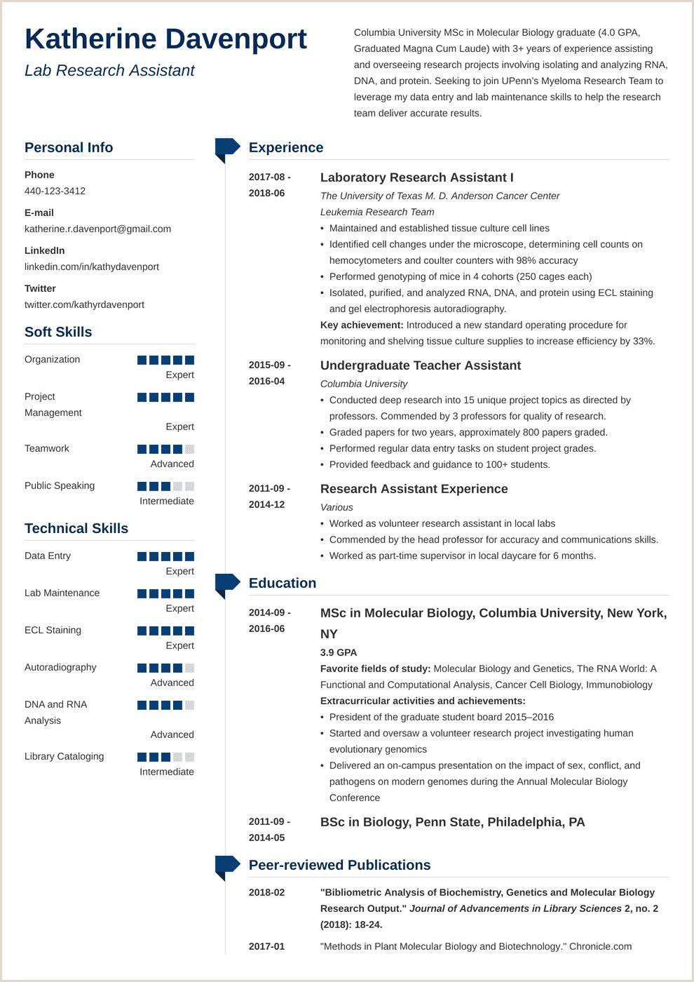 Standard Cv format In Australia in 2020 Resume skills