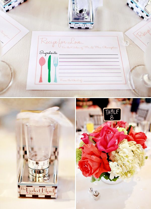 84570eef8ef Creative Kitchen Themed Bridal Shower    Hostess with the Mostess® Wedding  Blog