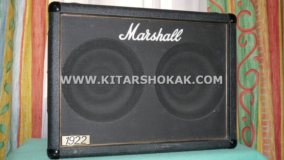 MARSHALL 1922 2x12 G12-75T VENTA-CAMBIO / SALGAI-ALDATZEKO / SALE-TRADE! 250€! http://www.kitarshokak.com/listado.php?lang=es&id=1353&seccion=3