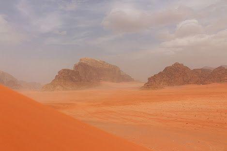 deserto tempestade - Pesquisa Google