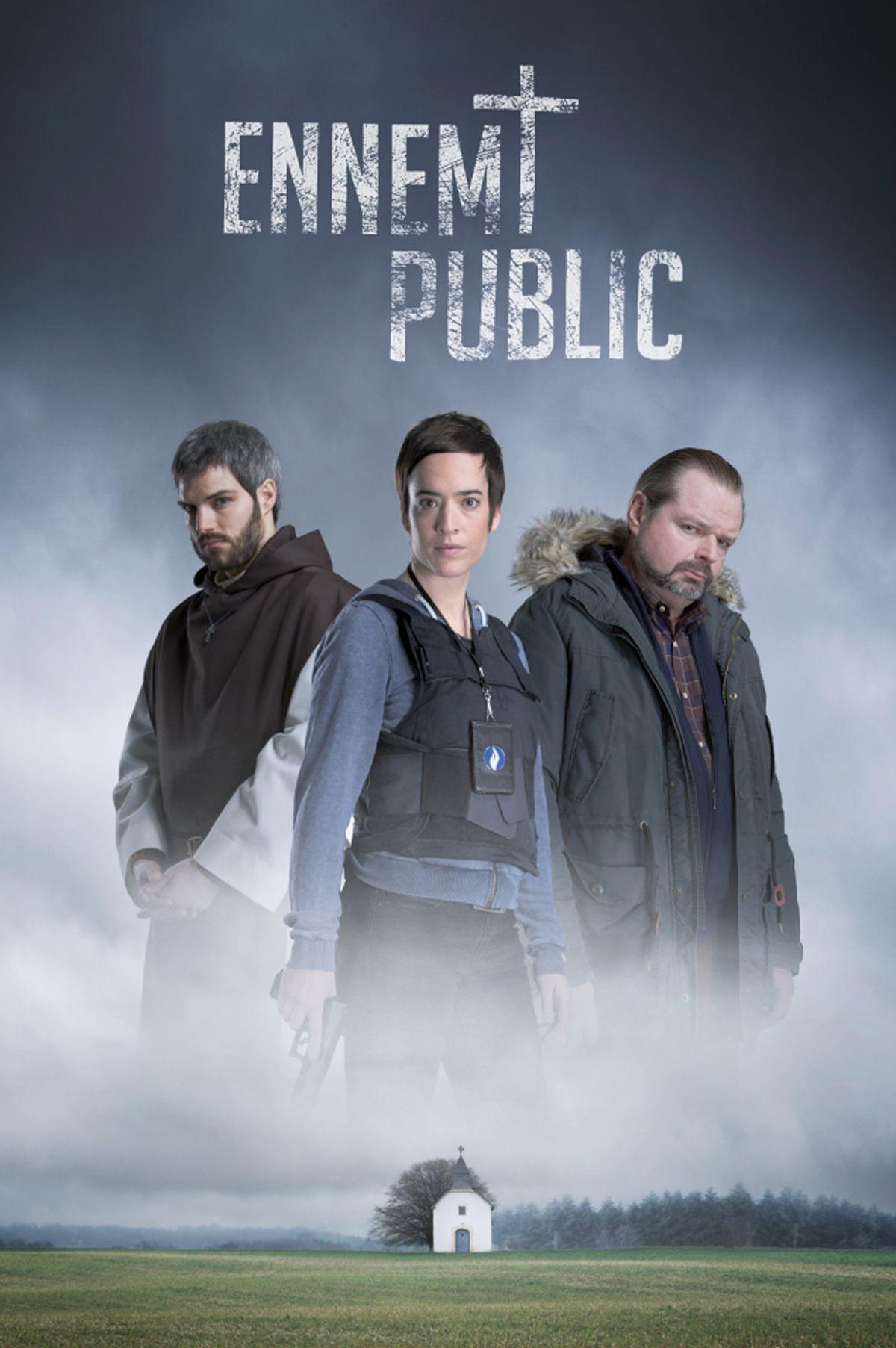 Ennemi public public enemy tv series 2016 tv series