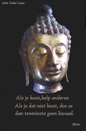 Boeddhistische Citaten Over Afscheid : Spreuken en wijze gezegden op boeddah