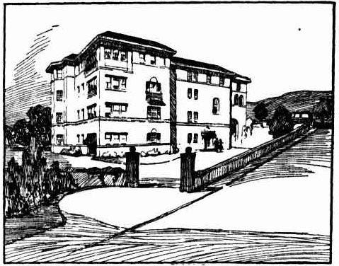 'Aston' in the Sydney Morning Herald in 1929