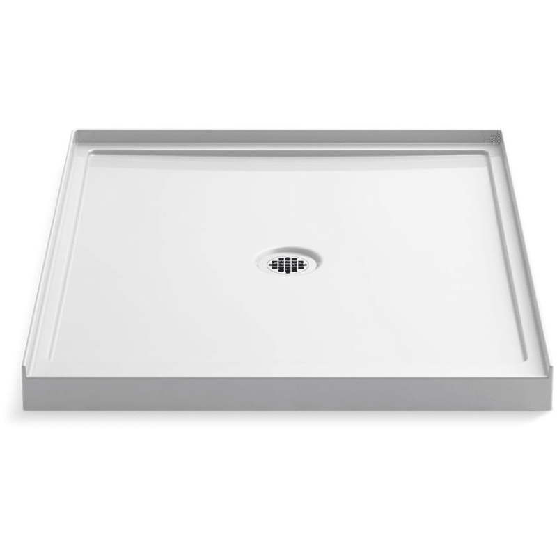 Kohler K 8647 Rely 36 X 42 Shower Base With Single Threshold And