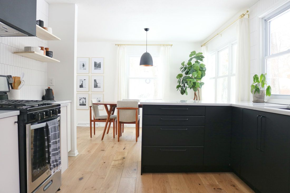IKEA Kungsbacka and Veddinge kitchen - full review and ...
