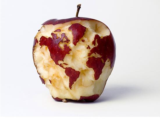 Pin By Xxxxxu22 On Apples Eve Amazing Food Art Amazing Food Creative Food