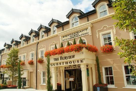 The Fairview Killarney Killarney Fairview Hotel