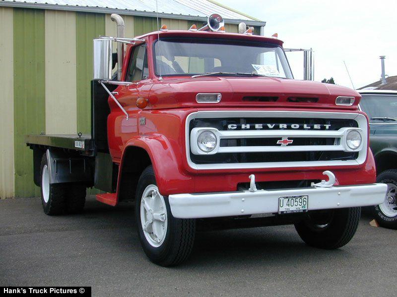 Post Your 1960 1966 Chevrolet Gmc Big Boy Trucks Medium Heavy Duty Models Series The 1947 Present Chevrolet Gmc Truck Mes Trucks Gmc Trucks Chevrolet