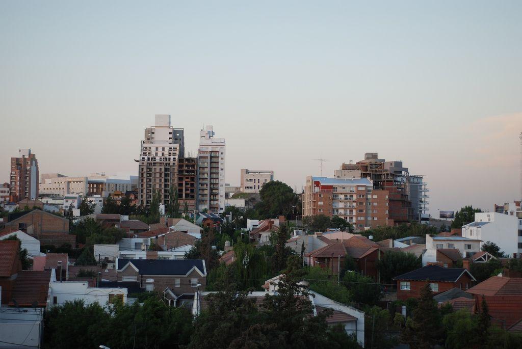 Neuquen, Argentina