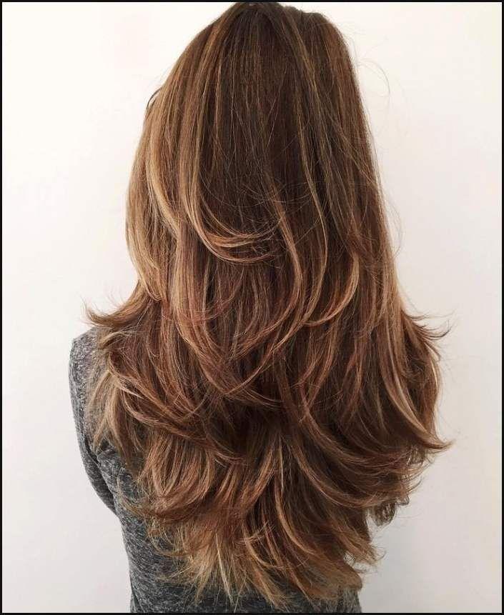 Susse Und Leichte Frisuren Fur Lange Dicke Haare Frisuren