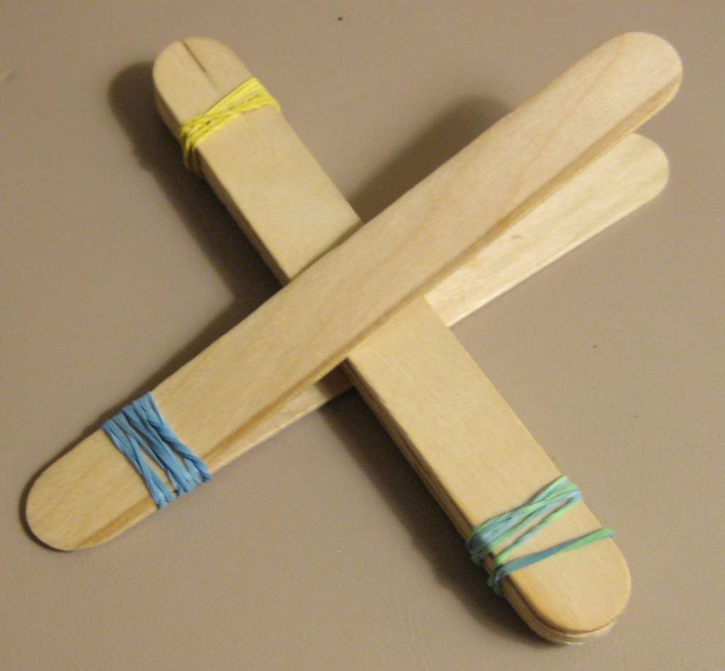 how to build a marshmallow catapult out of wood