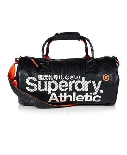 319e5cb0f6 Superdry Athletic Barrel Bag